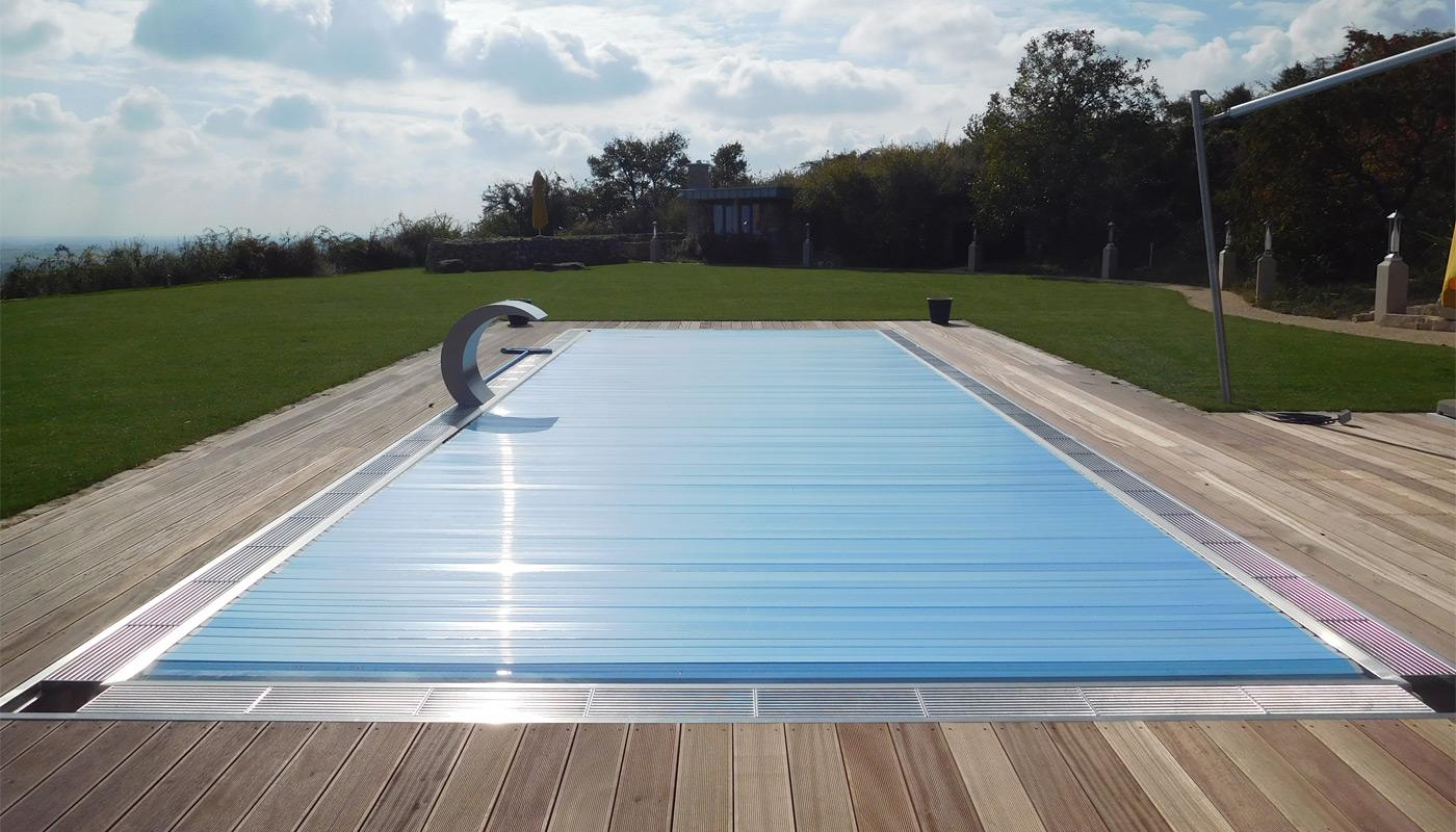 Hochwertige pools aus edelstahl von ortner schwimmbadtechnik edelstahlpools - Swimmingpool edelstahl ...